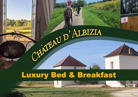 Luxury Bed & Breakfast